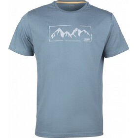 High Colorado Garda 5 T-Shirt Homme, orion blue